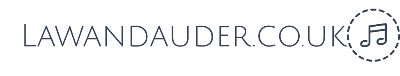 Lawandauder.co.uk